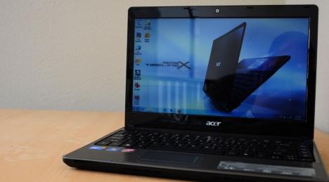 Acer 3820TG - Dragoste la prima vedere