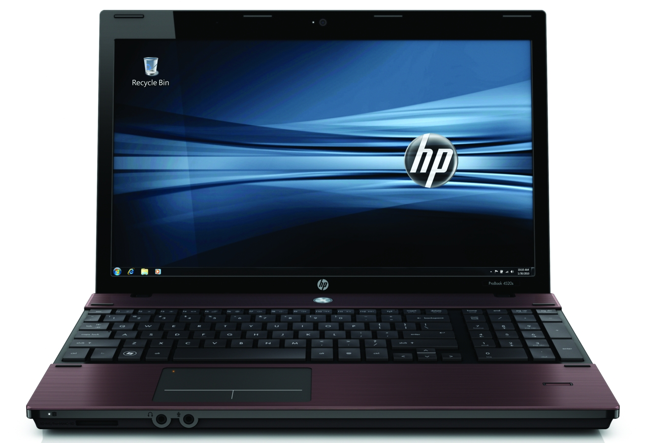 HP Probook 4520s - Noul Laptop de Business