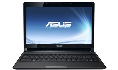 Asus UL30J - Portabilus Optimus