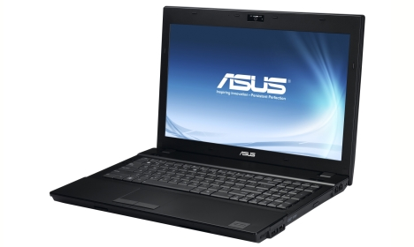 Asus B53J - Pe mine scrie Business!
