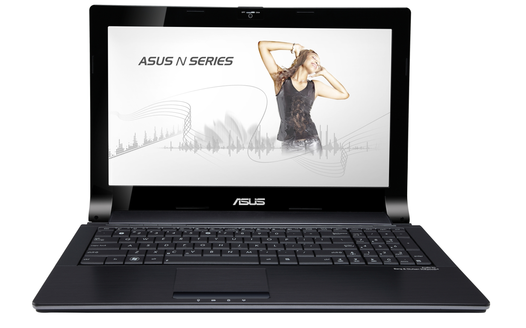 Asus N53SV - Multimedia powered by Sandy